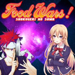 foodwars freetoedit