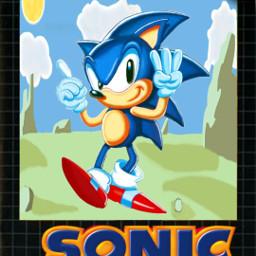 sonic soniclogo sonic1 sonic2 sonic3 sonic4 sonicboxart usa boxart freetoedit