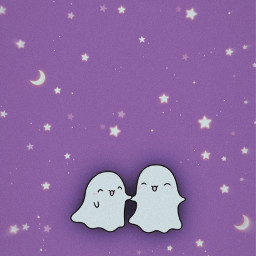 halloween picsart heypicsart myedit picoftheday madewithpicsart papicks stars ghist cute makeawesome purple wallpaper wallpaperedit halloweenwallpaper aesthetic cutehalloween pretty cheeks zoom motion moon glitters sparkle star freetoedit