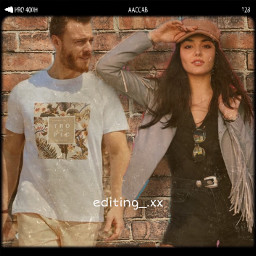 instagram sencalkapimi edser edsserthebest couple edseredit hande kerem eda serkan love truelovealways freetoedit