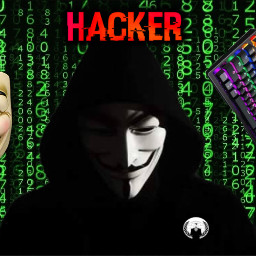 hacker montage freetoedit