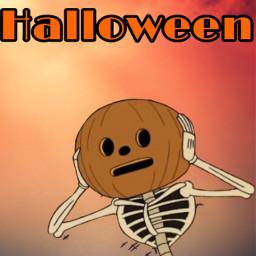 halloween freetoedit