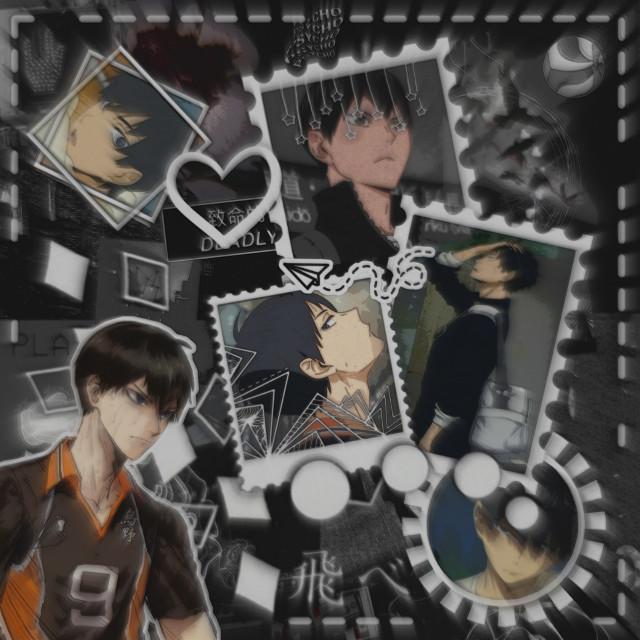 ~~~~~~~~~~~~~~~~~~  Anime:  Haikyuu Character: Kageyama Tobio  ~~~~~~~~~~~~~~~~~~~     #freetoedit #kageyama #kageyamatobio #tobiokageyama #tobio #haikyuu #haikyu #anime #animeedit #background #manga #aesthetic #collage #animecollage