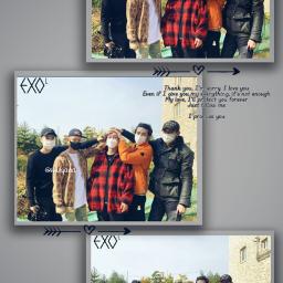 freetoedit exo exol music idol