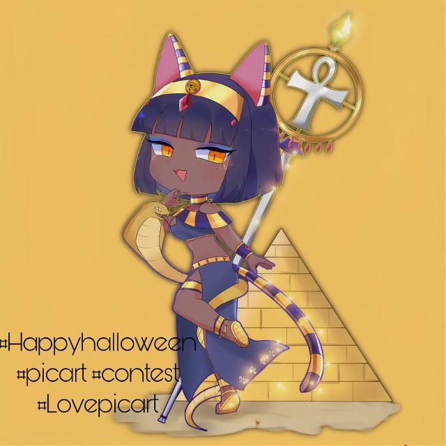 #happyhalloween2020 #lovepicsart😙💙