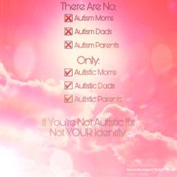 tweet twitterpostedit twitterpost nd neurodiversity neurodivergent autism autistic autist hottake