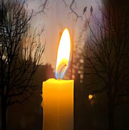 candle candlelight candlelights freetoedit