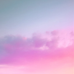 freetoedit cloud clouds sky pink background backgrounds araceliss