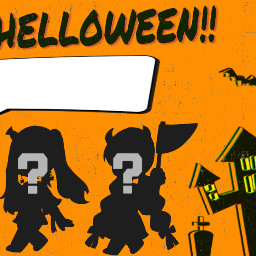 helloween freetoedit
