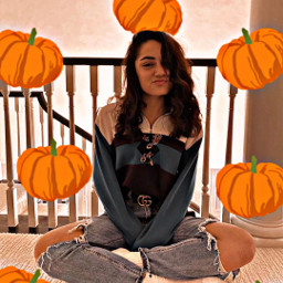 avani zoe charli dunkin aesthetic powerfull crown pumpkin viral famous freetoedit srcpumpkins&gourds pumpkins&gourds