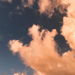 freetoedit sky clouds cloudysky sunset skyporn skyview