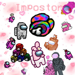 impostor freetoedit