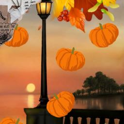 andalucía autumn pumpkin freetoedit srcpumpkins&gourds pumpkins&gourds