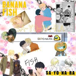 bananafish ash eiji eijixash sa-yo-na-ra freetoedit sa