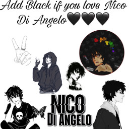 nico nicodiangeloprotectionsquad nicodiangelo chb spqr neeks freetoedit