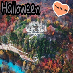 fallinlove love halloween hahatonka 2020 autumn beautiful effects freetoedit