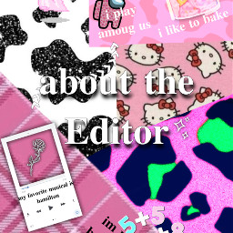 interesting abouttheeditor edited aesthetic aboutme me hamilton cowprint music complexedit freetoedit