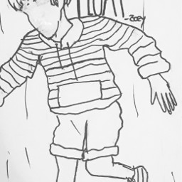 drawing inktober inktober2020