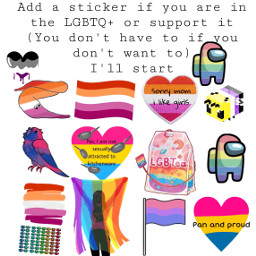 asexual addasticker freetoedit