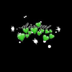 dream dreamteam edit dreamteamedit dreamteamfan heart green dreamteamsmp freetoedit