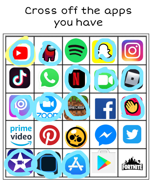 #apps