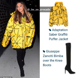 ari ariana arianagrande grande arianagrandeoutfit outfit arianaoutfit celebrity arianaoutfits arianagrandeoutfits celebrityoutfit celebrityoutfits celebrityclothes clothescelebrity arianaperformance arianaperformanceclothes vacation fall fallwear falloutfit warm warmclothes cute cuteclothes cutefall freetoedit