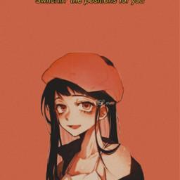 freetoedit wallpaper lyrics aesthetic pink orange positionsarianagrande arianagrande wendytestaburger southpark anime animegirl