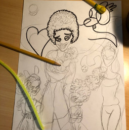 myart drawnbyme design Holiztridodi OriginalCharacter myart Hollipolliyozza Drawing drawingart Drawingillustration mydesign Art illustration artdrawing artwork myartwork teamsqushiis nosquishii