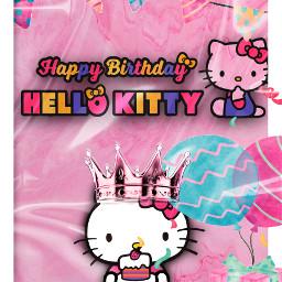 challenge hellokitty birthday kittybirthday pink kittybirthdaychallenge party iraq ghraphic freetoedit echappybirthdayhellokitty happybirthdayhellokitty hbdhellokitty