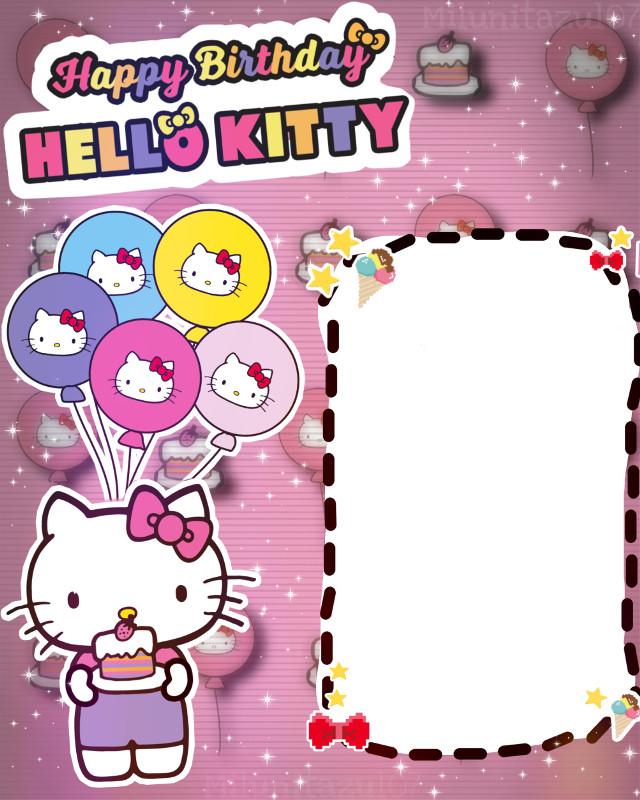 🎉🎊🎈💝 . #hellokitty #hello #kitty #hellokittylove #hellokittyaddict #hellokittyandfriends #happybirthday #felizcumpleaños #kawaii #kawaiicute #globos🎈 #regalos #happybirthdaykitty #fondosdepantalla #fondostumblr