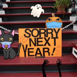halloween spooky freetoedit unsplash