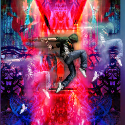 organizedchaos abstractrandomness colorful collaboration depth mirrored overlay magicmade background free freetoedit trippy consiousness weareone onerace unity teamwork dreammore imagination lookcloser hallway dancing flying jumping
