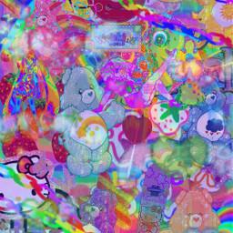 miku mikuhatsune anime eyestrain carebares hellokitty aesthetic background alt alternative indiegirl indie goth cybergoth chain neon hearts people art blm gay lgbtq oikawa haikyuu creative freetoedit