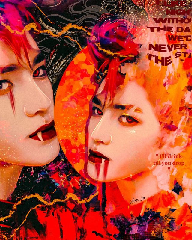 [ VAMPIRE ! TY 🍷🦇 ] Just realised that I've never posted this here before... I made this like months ago and already posted on ig but I literally hve nth to post for Halloween so here we go !! Hope u guys like vampy taeyong hehe   #kpop #kpopedit #nct #nct127 #taeyong #nctedit #nctu #ncttaeyong #nct_127 #leetaeyong #taeyongnct127  #freetoedit  #kpop #kpopedit #halloween #halloween🎃  @picsart