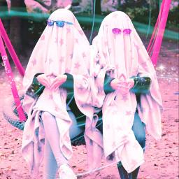 halloween halloweenmakeup halloweenart spooky spookyseason freetoedit