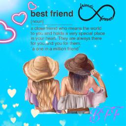 bestfriendsforlife freetoedit