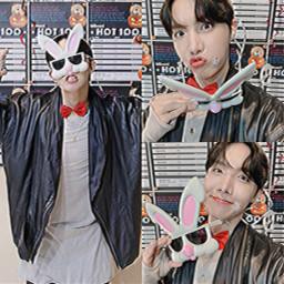 junghoseok bts halloween