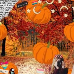 pumpkin picsart picsartedit pansexual octobervibes vintage vintageeffect picsartgold picsartchallenge gayaesthetic aesthetic freetoedit srcpumpkins&gourds pumpkins&gourds