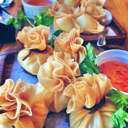 thai food appetizers lunch brunch freetoedit