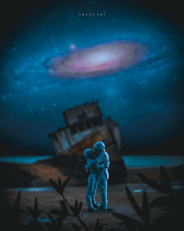 #freetoedit #picsart #madewithpicsart #galaxy #astronaut #romentic #imagination #surrealism  ,, ,, @fauspre @stone90 @nisacreations @stickers_nation @romanova_art @heleen12 @azulita330187 @sd_creations365_ @elvina1332 @colochis89