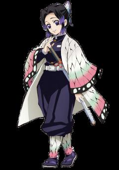 shinobu freetoedit