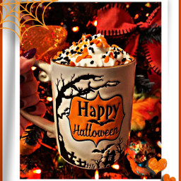 freetoedit halloween halloweenspirit halloweenaesthetic halloweenfun