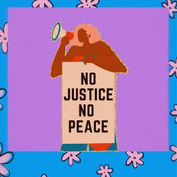 blm blmmovement blmart protest nojusticenopeace