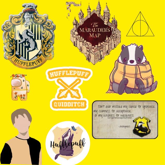 #proudhufflepuff💛 #hufflepuff #hogwartismyhome #waitingformyletter