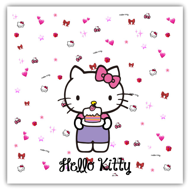 #hellokitty #contest #competition #birthday #aniversery