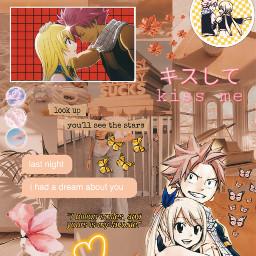 nalu natsudragneel natsu dragneel lucyheartfilia lucy heartfilia lucydragneel fairytailnalu naluwallpaper manga anime edit ship freetoedit
