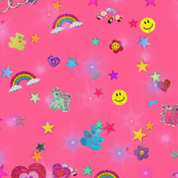 freetoedit y2k y2kaesthetic pink sticker