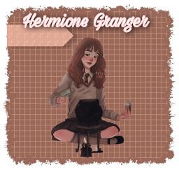 hermionegranger hermionejeangranger hermionegrangeraesthetic emmawatson freetoedit