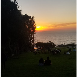 photography sunset danapoint cali mytypeofvibe beautifulview nature motherearth love