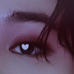 jimin aesthetic cyber cybercore cyberpunk purple pink blue eye bts btsjimin jiminbts bangtanboys webcore kidcore scenecore neogrunge grunge screen chimmy serendipity filter lie jiminie ot7 freetoedit